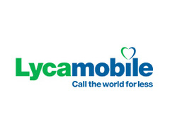 Recharge Lyca Mobile United States
