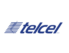 Recharge TelCel Mexico