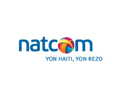Natcom Haiti top up from the USA